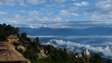 nagarkot-hiking